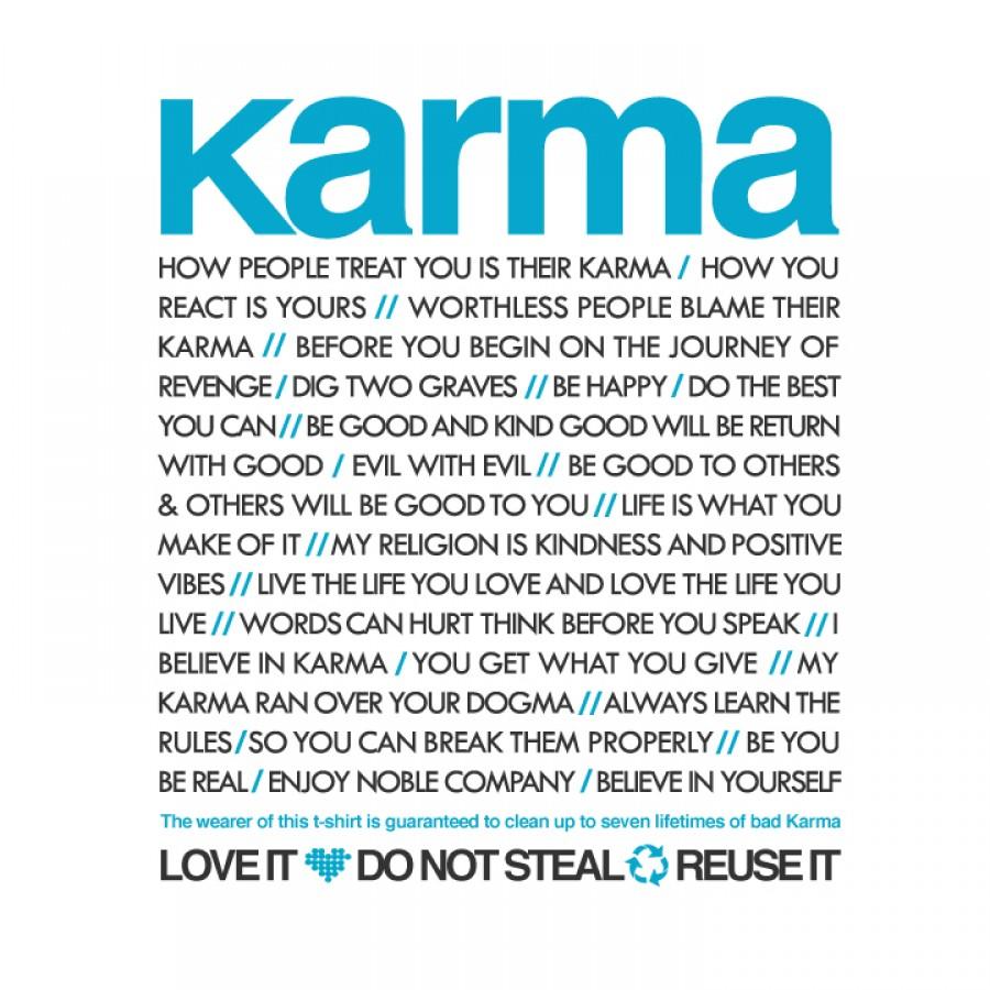 20 Ways to GET GOOD KARMA - Spa It Girl